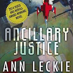 Review -- Ancillary Justice & Ancillary Sword