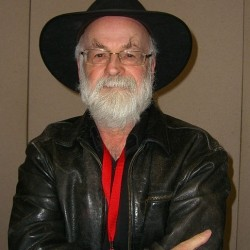 We Lost Terry Pratchett, and Other News