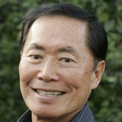 Like Takei: Coming Out, Because It's The Right Thing To Do