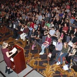 AWP 2015 is Underway! And Other News
