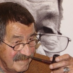 Günter Grass Has Died, and Other News