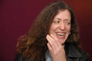 Rachel Wetzsteon