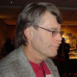 King Wins Best Novel Edgar, And Other News