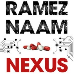 Nexus, Crux, Apex: a trilogy by Ramez Naam