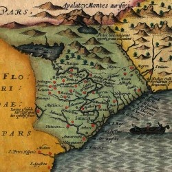 The Geography of Secret Envies