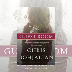 The Guest Room: Review by Donna Roberts
