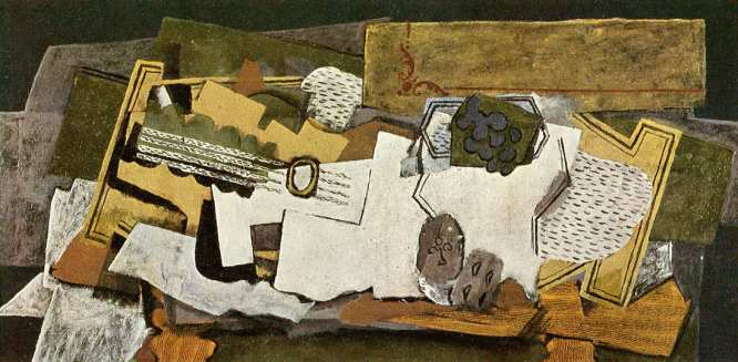 braque guitar