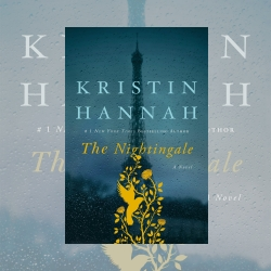 The Nightingale by Kristin Hannah: Everything Old Is New Again