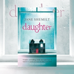 Daughter by Jane Shemilt