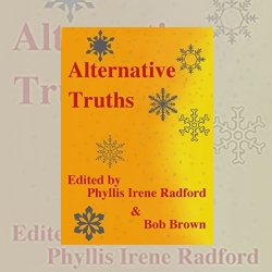 Alternative Truths by Irene Radford and Bob Brown