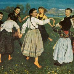 The Living Dance