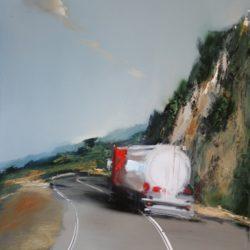 Runaway Truck Ramp
