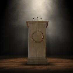 Spoken Word & the Aurality of Poetry with Logen Cure, December Poet in Residence