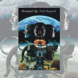 Hamming It Up: At Play in the Poems of Neil Shepard