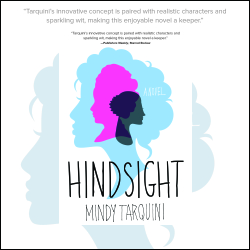 Hindsight by Mindy Tarquini: a Review