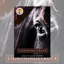 Lightningstruck by Ashley Mace Havird