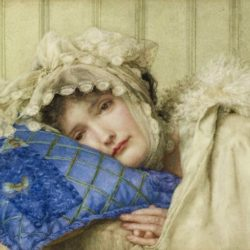 The Feather Pillow