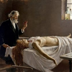 Modern Resuscitation, Or: Where You Keep Your Heart